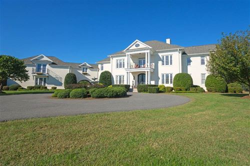 Photo of 7640 LANGHORNE RD, SCOTTSVILLE, VA 24590 (MLS # 600284)