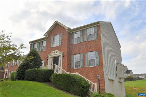 Photo of 717 HOLLY HILL DR, BARBOURSVILLE, VA 22923 (MLS # 622286)