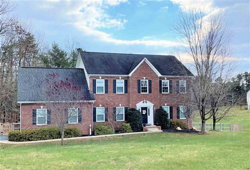 Photo of 2264 BYRD MILL RD, LOUISA, VA 23093 (MLS # 611288)