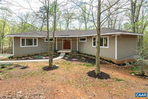 Photo of 1493 MILTON RD, CHARLOTTESVILLE, VA 22902 (MLS # 616288)