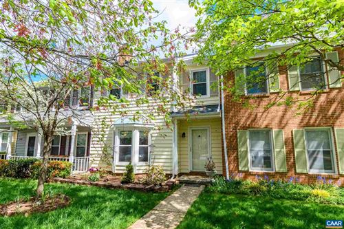 Photo of 1450 MINOR RIDGE CT, CHARLOTTESVILLE, VA 22901 (MLS # 616289)