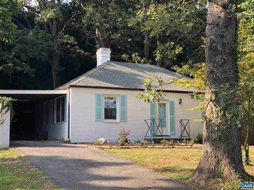 Photo of 937 HEMLOCK LN, CHARLOTTESVILLE, VA 22903 (MLS # 620291)