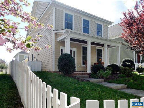 Photo of 1058 KILLDEER LN, CROZET, VA 22932 (MLS # 616313)