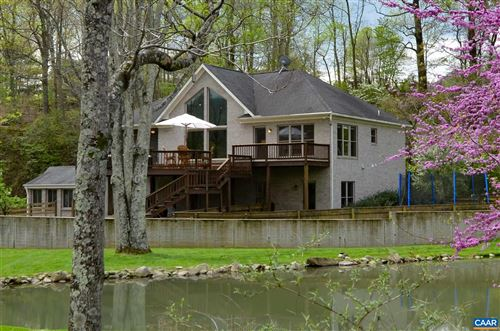 Photo of 3342 MIDDLE RIVER RD, STANARDSVILLE, VA 22973 (MLS # 616314)