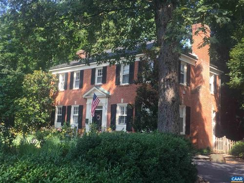 Photo of 1329 RUGBY RD, CHARLOTTESVILLE, VA 22903 (MLS # 620316)
