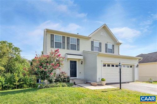 Photo of 168 HOLLY HILL DR, BARBOURSVILLE, VA 22923 (MLS # 595317)