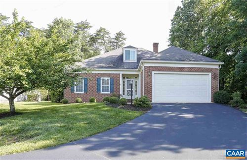 Photo of 3396 DUNSCROFT CT, KESWICK, VA 22947 (MLS # 587321)