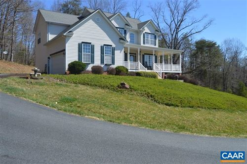 Photo of 285 MARCH RD, STANARDSVILLE, VA 22973 (MLS # 615326)