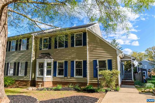 Photo of 342 WESTFIELD RD, CHARLOTTESVILLE, VA 22901 (MLS # 616337)
