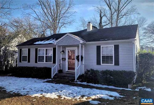 Photo of 1530 OXFORD RD, CHARLOTTESVILLE, VA 22903 (MLS # 585349)
