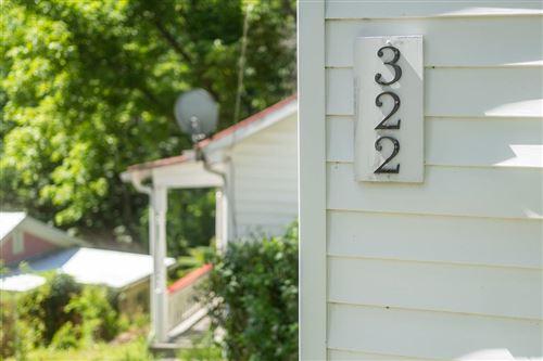 Photo of 322 ALLEGHANY AVE, STAUNTON, VA 24401 (MLS # 619365)