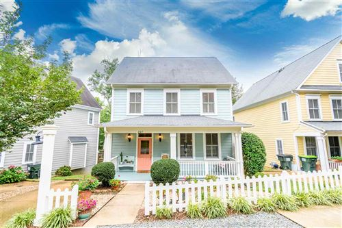 Photo of 209 HUNTLEY AVE, CHARLOTTESVILLE, VA 22903 (MLS # 607376)