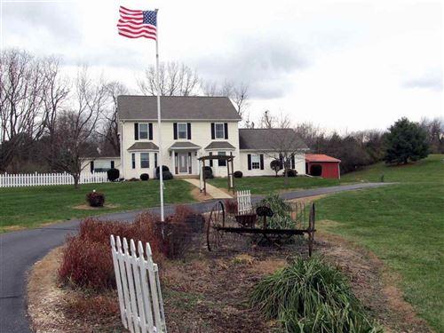 Photo of 1838 C SPRINGHILL RD, STAUNTON, VA 24401 (MLS # 611376)