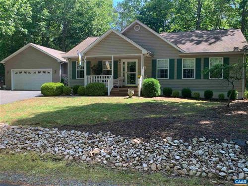 Photo of 32 WEST LAKE FOREST DR, PALMYRA, VA 22963 (MLS # 618376)