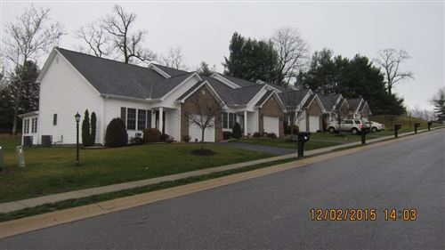 Photo of 410 COLLINSWOOD DR, STAUNTON, VA 24401 (MLS # 616381)
