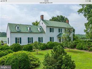 Photo of 17339a JAMES MADISON HWY, ORANGE, VA 22960 (MLS # 586385)