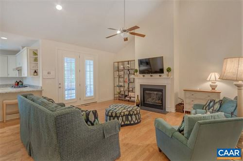 Photo of 1570 SAWGRASS CT, CHARLOTTESVILLE, VA 22901 (MLS # 581391)