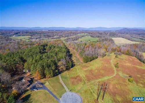 Photo of Lot 6 CINDY LN, CHARLOTTESVILLE, VA 22911 (MLS # 613395)