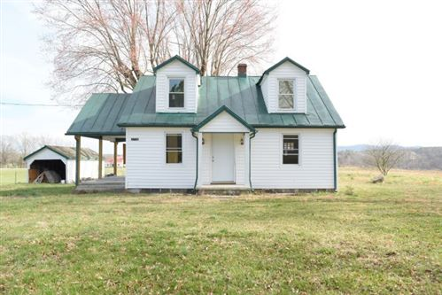 Photo of 3708 LOWESVILLE RD, LOWESVILLE, VA 22967 (MLS # 601398)