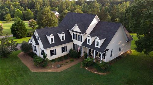 Photo of 5290 TANAGER WOODS DR, EARLYSVILLE, VA 22936 (MLS # 608401)