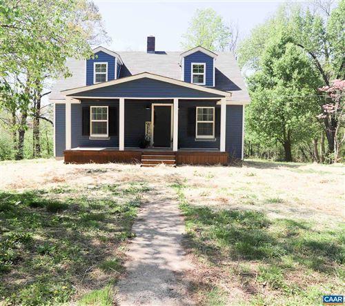 Photo of 4500 BLUE RUN RD, SOMERSET, VA 22972 (MLS # 616401)