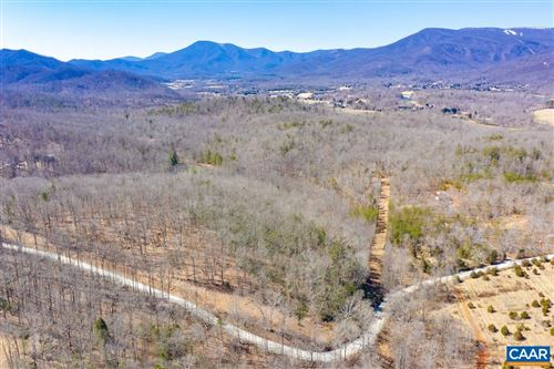 Photo of 2400 BERRY HILL RD, NELLYSFORD, VA 22958 (MLS # 614419)