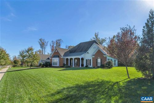Photo of 5327 RAVEN STONE RD, CROZET, VA 22932 (MLS # 583432)