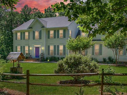 Photo of 18248 BUZZARD HOLLOW RD, GORDONSVILLE, VA 22942 (MLS # 590439)