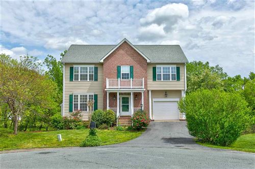 Photo of 6066 GALA CT, CROZET, VA 22932 (MLS # 603440)