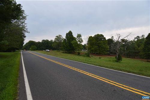 Photo of 4018 SPOTSWOOD TRL, BARBOURSVILLE, VA 22923 (MLS # 620440)