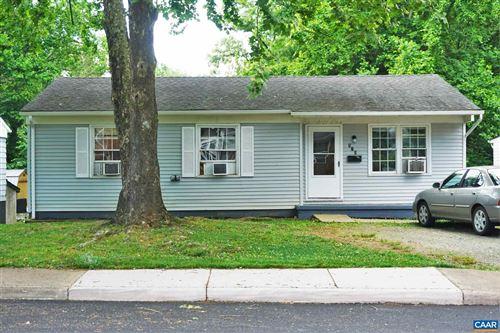 Photo of 510 ROUGEMONT AVE, CHARLOTTESVILLE, VA 22902 (MLS # 618444)