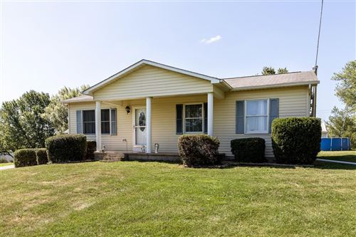 Photo of 852 NEW HOPE RD, STAUNTON, VA 24401 (MLS # 619444)