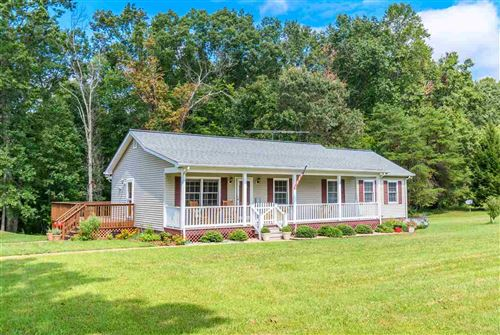 Photo of 3955 KIDDS DAIRY RD, SCOTTSVILLE, VA 24590 (MLS # 608445)