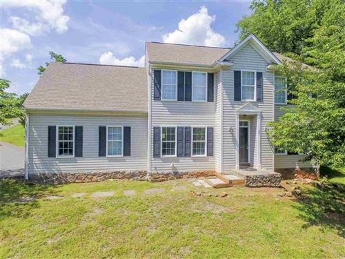 Photo of 301 POPLAR FOREST DR, ORANGE, VA 22960 (MLS # 597456)