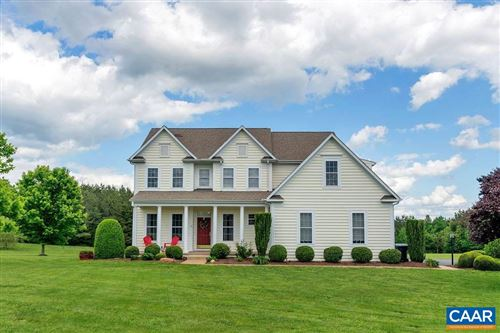 Photo of 53 ANTIOCH SPRINGS LN, SCOTTSVILLE, VA 24590 (MLS # 583462)