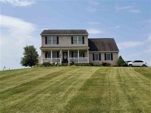 Photo of 351 SWISHER RD, STAUNTON, VA 24401 (MLS # 620468)