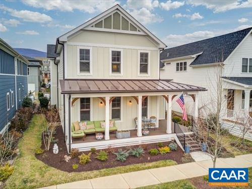 Photo of 3286 ROWCROSS ST, CROZET, VA 22932 (MLS # 612478)