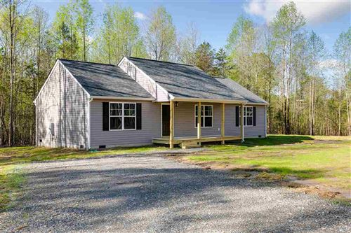 Photo of Lot 10 FREESTYLE LN, MINERAL, VA 23117 (MLS # 610480)