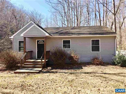 Photo of 1679 HILL HOLLOW RD, FABER, VA 22938 (MLS # 587486)