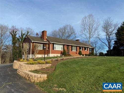 Photo of 6505 MARKWOOD RD, EARLYSVILLE, VA 22936 (MLS # 615489)
