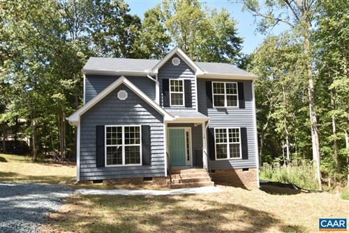 Photo of 364 BANNISTER TOWN RD, LOUISA, VA 23093 (MLS # 616489)