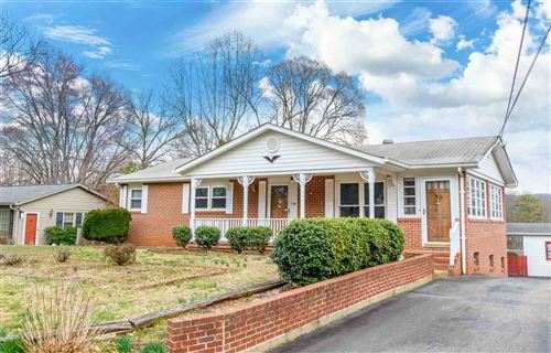 Photo of 1286 KENWOOD LN, CHARLOTTESVILLE, VA 22901 (MLS # 601502)