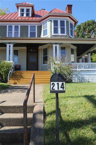 Photo of 214 N LEWIS ST, STAUNTON, VA 24401 (MLS # 609511)
