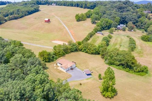 Photo of 653 DICES SPRING RD, WEYERS CAVE, VA 24486 (MLS # 620517)