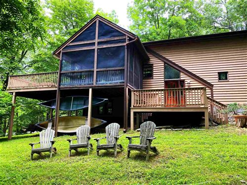 Photo of 857 RODES VALLEY DR, NELLYSFORD, VA 22958 (MLS # 618522)