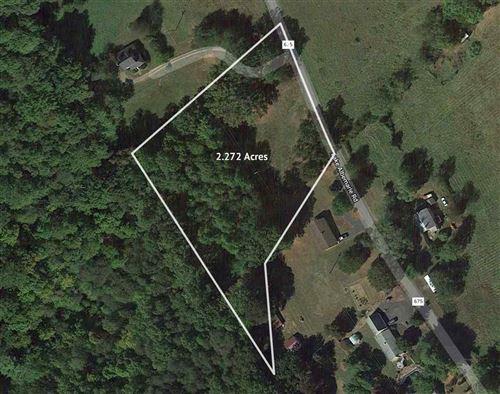Photo of LAKE ALBEMARLE RD #1, CHARLOTTESVILLE, VA 22901 (MLS # 598534)