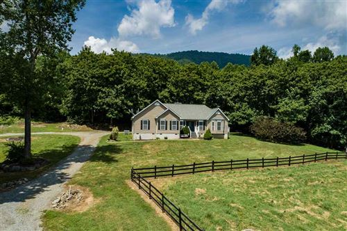 Photo of 1939 GARTH RUN RD, MADISON, VA 22727 (MLS # 606538)