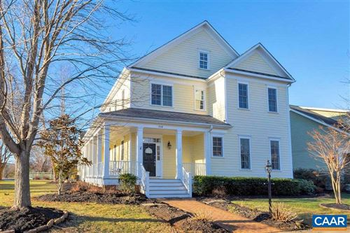 Photo of 7154 HAMPSTEAD DR, CROZET, VA 22932 (MLS # 612543)