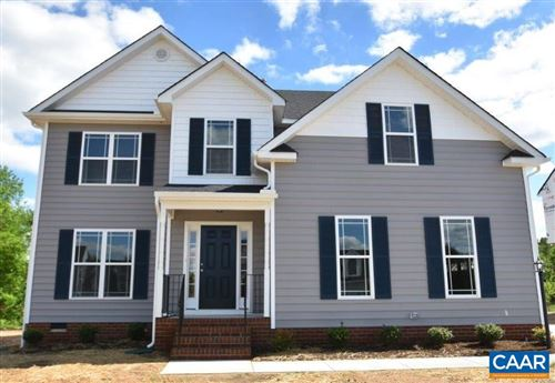 Photo of Lot 14 ELM CT, TROY, VA 22974 (MLS # 614543)