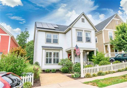 Photo of 239 HUNTLEY AVE, CHARLOTTESVILLE, VA 22903 (MLS # 606545)